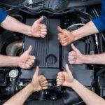 Engine Diagnostic Service