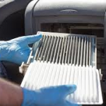 Cabin Air Filter Service